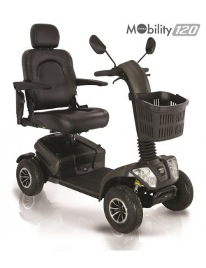 Scooter elettrico Mobility 120