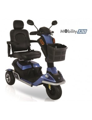Scooter elettrico Mobility 130