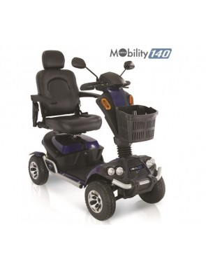 Scooter elettrico Mobility 140