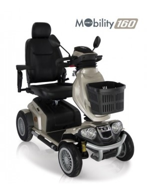 SCOOTER - MOBILITY160