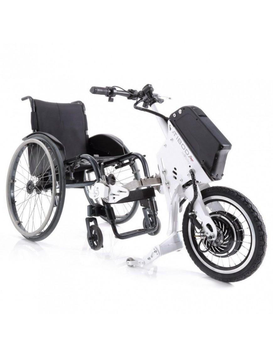 TIBODA® - Propulsore anteriore per sedie a rotelle ...