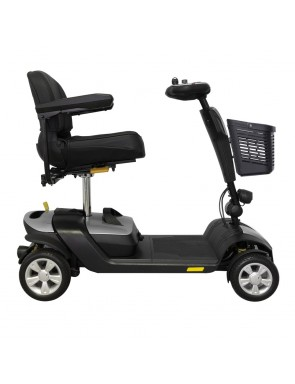 Scooter elettrico - COLOR