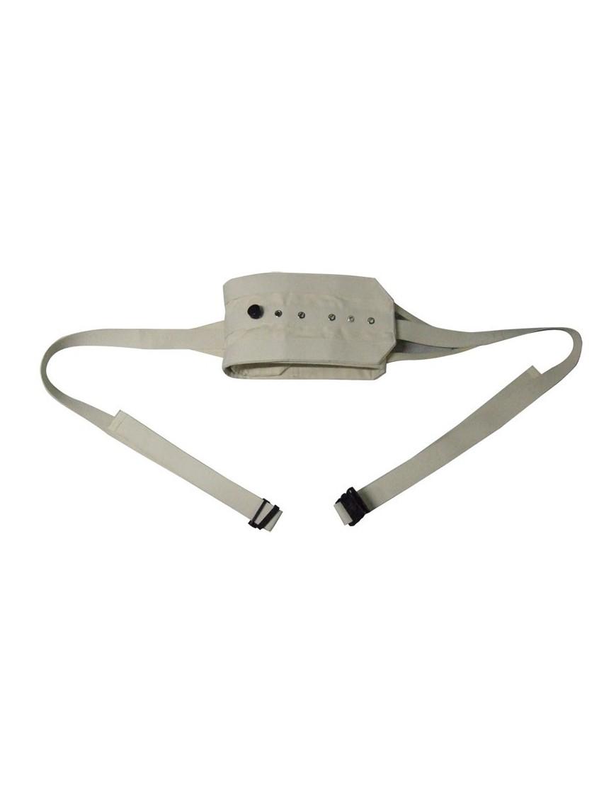 Cintura di contenimento semplice per letto