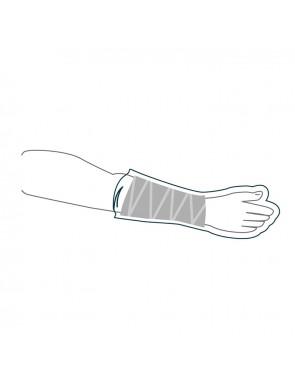 AquaProtect metà braccio
