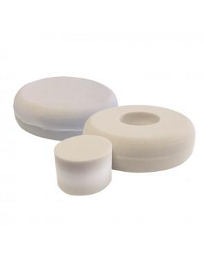 Cuscino circolare in poliuretano