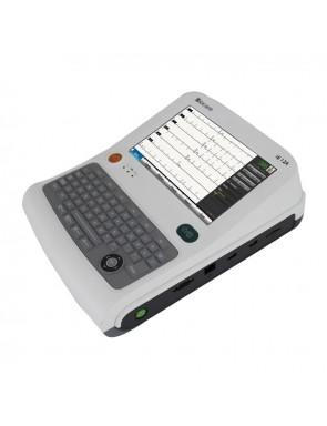 Elettrocardiografo digitale interpretativo 12 derivazioni a 12 canali