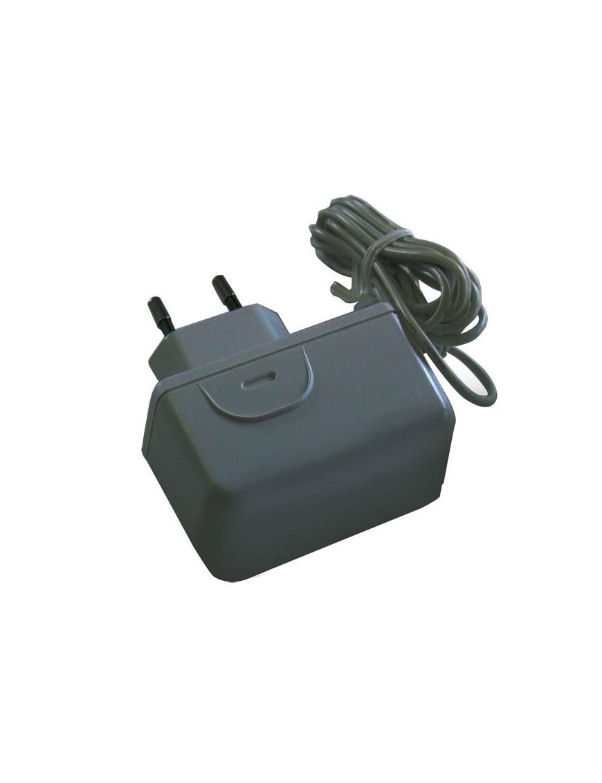 Alimentatore a rete elettrica per tutti i misuratori Boso automatici a bracciale