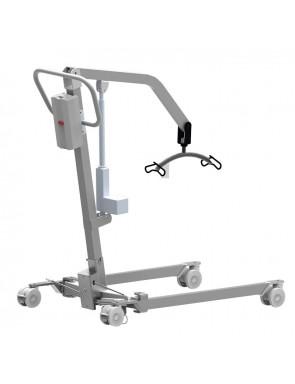 Alza-malati elettrico SA-200