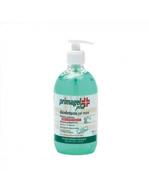 PRIMAGEL PLUS 500 ml