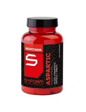 Aspartic 100 compresse 1100 mg
