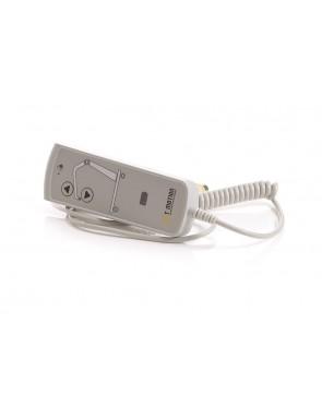 Telecomando con indicatore LED stato carica della batteria - LINAK