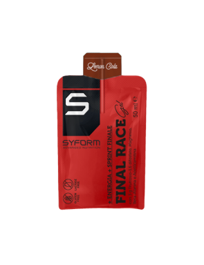 Final Race gel 50 ml