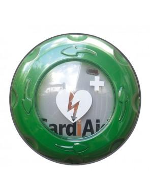 Teca defibrillatore per...