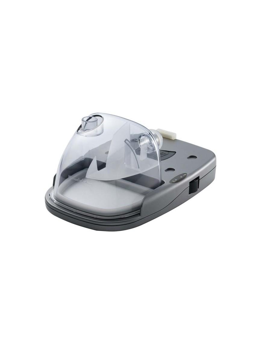 Umidificatore per dispositivi C-PAP