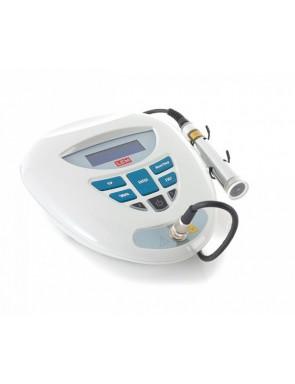 Laser plus - Emettitore laser con manipolo monoiodico da 30w