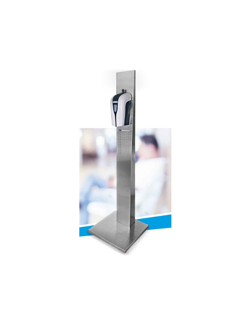 Supporto in alluminio per Safety  Hand
